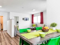 BUSINESS HOMES – Das Apartment Hotel